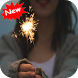 Fireworks Wallpaper by Seaweedsoft