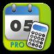 Date Calculator Pro by Culebras GIS