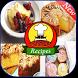 Cake Dessert 3000 Recipes by SM Info