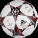 Şampiyonlar Ligi Takımları by Berivan Orhan