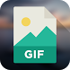 Images to GIF by Video Creation Apps