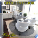 Office Interior Design Idea by Honey-Apps