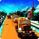Toon Racer - Car Racing Game