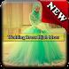 Wedding Dress Hijab Ideas by SenoPati
