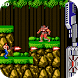 Classic Contra - Meta Soldier by RoganApps