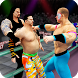 World Tag Team Stars Wrestling Revolution 2017 Pro by Bulky Sports