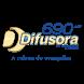 Radio Difusora de Londrina by Fabytes Solution - Tecnologia e Soluções Web