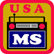 USA Mississippi Radio by Global Network Radio