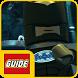 TIPS LEGO Batman 3 Beyond by GSTUDIO