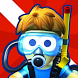 Divemaster - Scuba Diving Game by Heliox Media