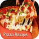 Delicious Pizza Recipe by Apps Villa Developers