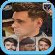 Short Hairstyle For Men by nett studio