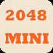 2048 Mini by PegasusMob