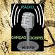 Rádio Canção Gospel by Taaqui Desenvolvimento