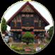 Rumah Adat Terlengkap di Indonesia by Yukataniaa