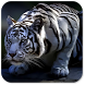 White Tiger Live Wallpaper by TheDarkblue
