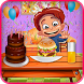 Party House Cooking Kitchen - Crazy Chef Game by AvenueGamingStudios