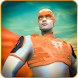 Flying Superhero Rescue Game by Amazing Gamez