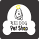 Rei Dog Pet Shop by Soluções Digitais Brasil