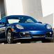 Wallpapers Porsche Cayman by bestwall