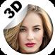 3D FaceApp Living Photos : Share NewYear 2018 Wish