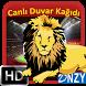 Galatasaray Canlı Duvar Kağıdı by DNZY Games