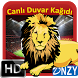 Galatasaray Canlı Duvar Kağıdı by DNZY Software