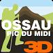 Pic du Midi d'Ossau Rando3D by Face au Sud