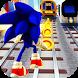 subway sonic run and jump by subska Ltd.