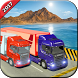 Truck Racer Drive by FAZRA Racing and Action Games