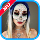 Halloween Makeup Ideas 2017 by OzzApps