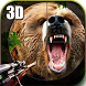 Jungle Bear Sniper Hunt 2015 by Level9 Studios