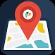 GPS Navigation Maps Tracker by TPY1979