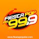 Fiesta pop Taltal 99.9 by ConstruWeb
