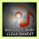 Rockabye Baby Clean Bandit by Sonic Star Entertainment