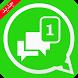 استرجاع رسائل واتس آب by Snowapp