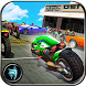 Robot Bike Parking - Transport Truck Adventure by Titan Game Productions