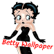 Betty Wallpaper Boop HD by Thinksomnia Devs