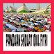 Panduan Sholat Idul Fitri by Azza Studio