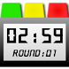 Boxing Timer Pro by Ronald Koster