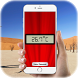 Electronic thermometer by NiceSolutions