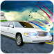 Impossible Limousine Driving Game Simulator Tracks by BNT Studio
