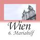 Wien - Mariahilf by CITYAPP.WIEN