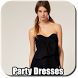 Party Dresses by DevOscar
