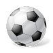 Trailing soccer live wallpaper by androAR soft