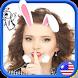 emoji camera sticker maker by GeekGame