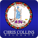 Delegate Chris Collins by Mobile Marketing & Entertainment Solutions, Inc.