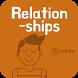 RelationShips by FunFunStudio