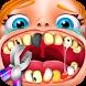 Crazy Fun Kid Dentist by Happy Baby Games - Free Preschool Educational Apps