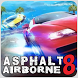 Game Asphalt 8: Airborne Tutorial by Jollyduit